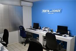 Escritório do Portal